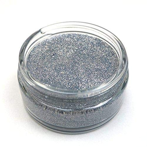 Creative Expressions Silver Chrome - Cosmic Shimmer Glitter -