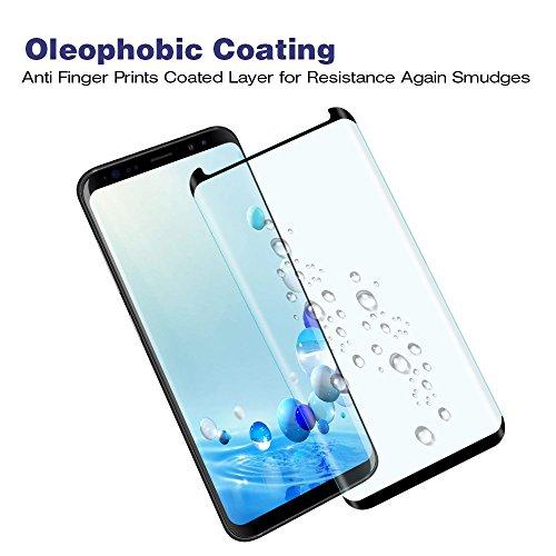 good 〠2 packã€'Samsung Galaxy S9 Plus Screen Protector