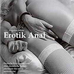 Erotik Anal