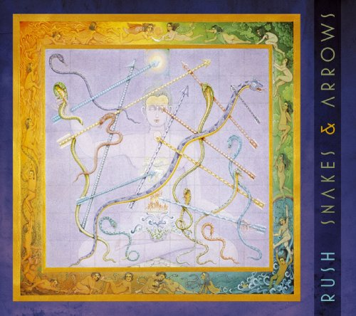 Snakes & Arrows (Trail Of The Snake)