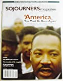 img - for Sojourners Magazine (January 2004, Volume 33 Number 1) book / textbook / text book