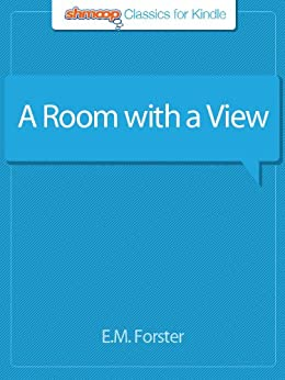 a literary analysis of room with a view by e m forster Em forster's 1908 novel, a room with a view, is divided in to two parts:  each  character is meant to represent something specific in society.