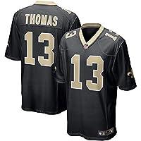 URPRU NFL Football New Orleans Saints 13# Camiseta Hombres-2XL