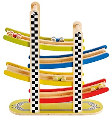 Hape Switchback Racetrack from Hape