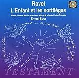 Ravel: L'Enfant et les sortil???ges (1994-10-01)