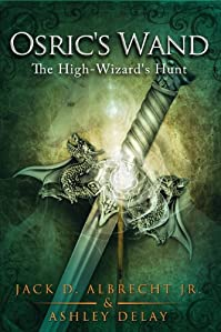 The High-Wizard's Hunt by Jack D. Albrecht Jr ebook deal