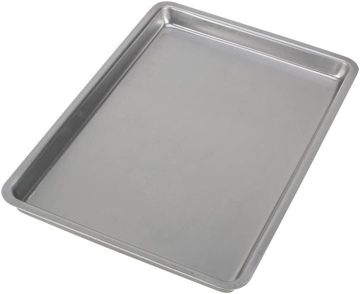 15.5 X 10.50 X 1.13 Airbake Jelly Roll Deep Baking Dish