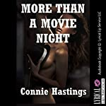 More than Movie Night: A Wife Swap Erotica Story | Connie Hastings