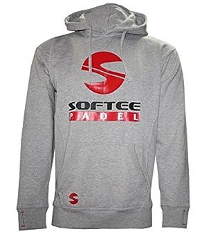 Softee Equipment Premium Sudadera, Hombre: Amazon.es: Deportes y aire libre