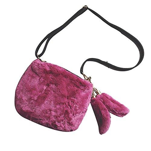 Crossbody Bag Tote Kingko® Handbag G Bag Clutch Synthesic Hot Women Shoulder WqHz8HxB7A