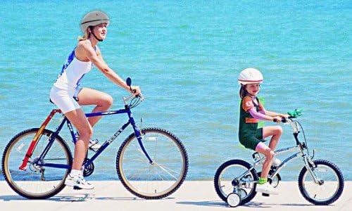 TRAIL-GATOR bicicleta barra de remolque Tandem Bar para niños bicicletas: Amazon.es: Deportes y aire libre