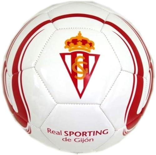 Sporting Gijón Balón Real grande: Amazon.es: Zapatos y complementos