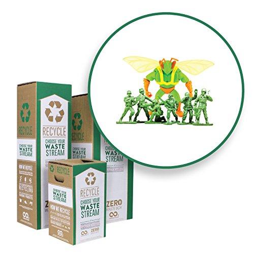 TerraCycle Action Figures Zero Waste Box (Small 11