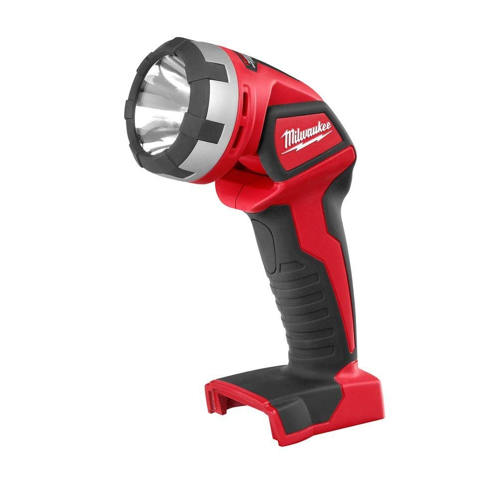 Milwaukee 49-24-0185 M28 28V Lithium-Ion Work Light (Tool Only)