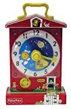 fisher price watch - Fisher Price Classic Teaching Clock