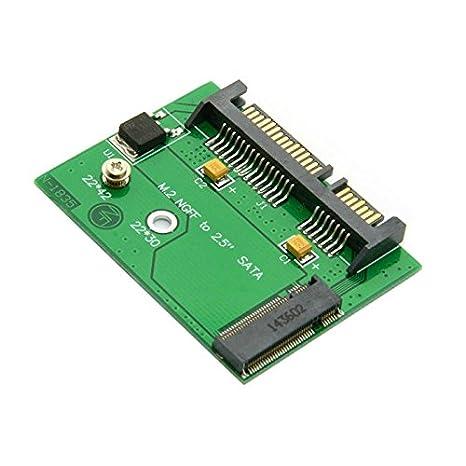 chenyang perfil bajo media altura MGFF Mini PCI-e 2 carril M.2 SSD ...