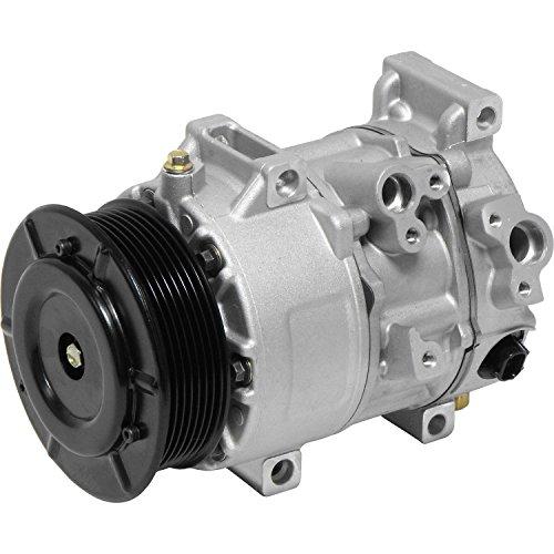 Toyota Camry Ac Compressor - 1