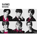 【メーカー特典あり】 Imitation Rain / D.D. (SixTONES仕様) (初回盤) (CD+DVD-A) (クリアファイル-B(A5サイズ)付) CD+DVD