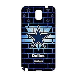 Cool-benz NFL Dallas Cowboys 3D Phone Case for Samsung Galaxy s5