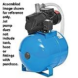 Superior Pump 94505 Jet Pump