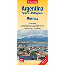 Argentina South / Patagonia / Uruguay 2018