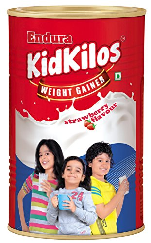 Endura Kidkilos – 250 g (Strawberry)
