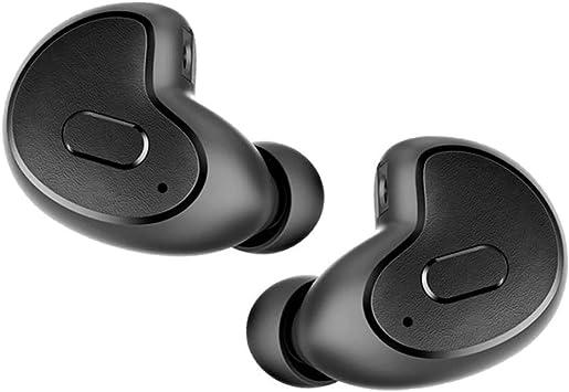 Avantree Kit 2 Mini Écouteurs Bluetooth sans Fil (Usage Non