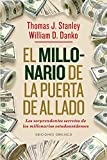 img - for Millonario de la puerta de al lado, El (Spanish Edition) (Exito) book / textbook / text book