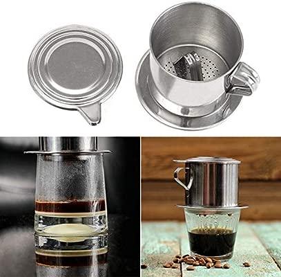 Filtro de café, filtro de café reutilizable - Percolador de ...
