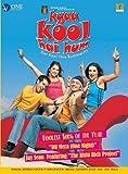 Kyaa Kool Hai Hum (2005) (Hindi Comedy Film / Bollywood Movie / Indian Cinema DVD)