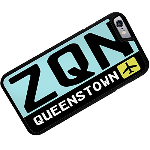 case-for-iphone-6-plus-airport-code-zqn-queenstown-country-new-zealand-neonblond