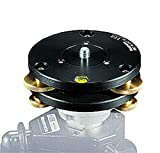 Manfrotto 338 Leveling Base Replaces 3416