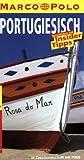 img - for Portugiesisch. Marco Polo Sprachf hrer book / textbook / text book
