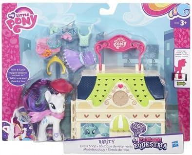 Squishy Pops My Little Pony Ferris Wheel Playset Brand New Fast Postage