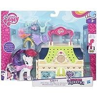Hasbro My Little Pony Oyun Çantası B3604