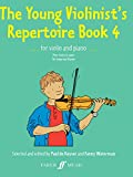The Young Violinist's Repertoire, Bk 4