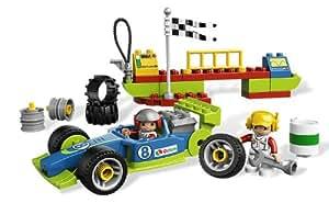 LEGO DUPLO 6143 - Equipo de Formula 1