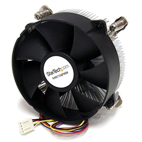 StarTech.com 95mm CPU Cooler Fan with Heatsink for Socket LG