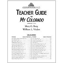 My Colorado Teacher Guide
