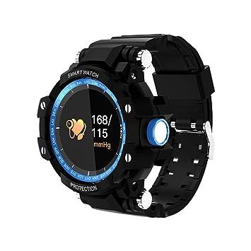FWRSR Smart Watch Waterproof IP67 Smartwatch Ritmo cardíaco ...