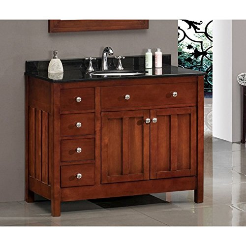 "Price comparison product image Ove Decors Decors 42"" Adam Vanity"
