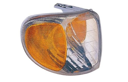 (Mercury Mountaineer Passenger Side Replacement Turn Signal Corner Light)