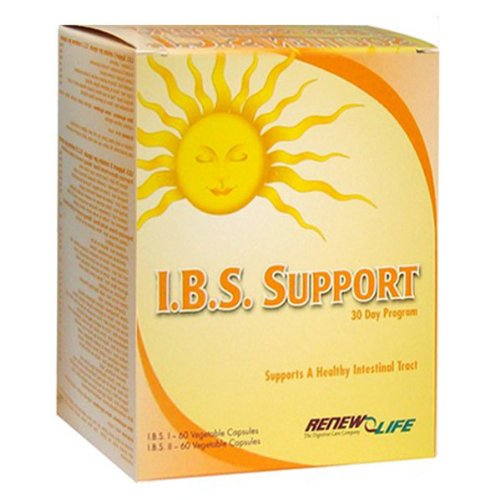 Renew Life - Intestinal Bowel Support, 1 kit