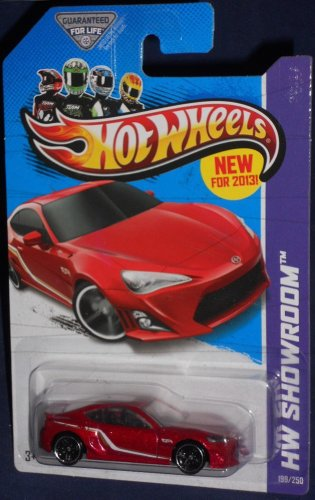 hot wheels cars 2013 - 5