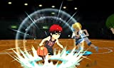 Kuroko No Basuke Ties to the Future