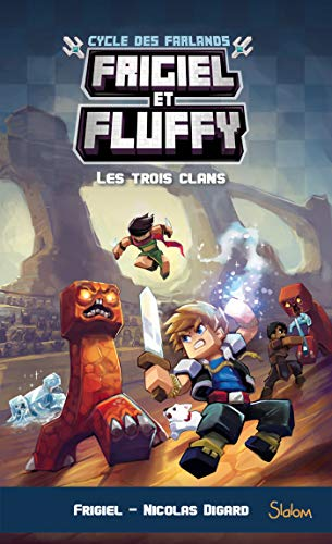 Frigiel Et Fluffy, Le Cycle Des Farlands - Tome 1 French Edition