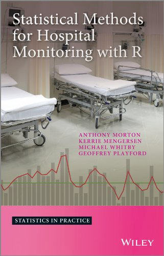 Statistical Methods for Hospital Monitoring with R (Statistics in Practice)