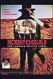 Incident at Oglala Poster 27x40 Darelle 'Dino' Butler Leonard Peltier Myrtle Poor Bear