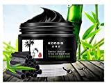 Best GokuStore Facial Massagers - KOOGIS Bamboo Charcoal Tearing Blackhead Removal Mask Deep Review