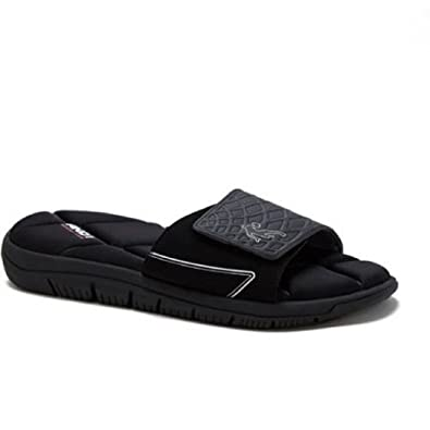 b231393cc4f9 AND1 Mens Baller Slide Sandal (9